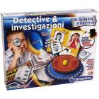 Detective e messaggi segreti (13931)