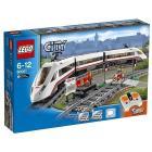 Treno passeggeri alta velocità - Lego City (60051)