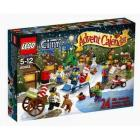 Calendario dell'Avvento - Lego City (60063)