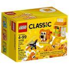 Scatola Creatività Arancio - Lego Classic (10709)