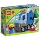 Camioncino della spazzatura - Lego Duplo (10519)