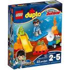 Le avventure spaziali di Miles - Lego Duplo (10824)