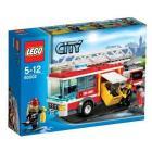 Autopompa - Lego City (60002)