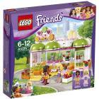 ll Bar dei frullati - Lego Friends (41035)