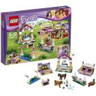 Il concorso equestre di Heartlake City - Lego Friends (41057)