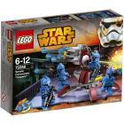Senate Commando Troopers - Lego Star Wars (75088)