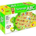 Carotina soft touch tartaruga ABC e primi numeri (39586)