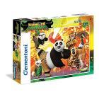 Puzzle  Maxi Kung Fu Panda 104 pezzi (27959)