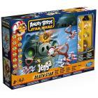 Angry Birds Star Jenga Deathstar