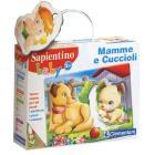 Baby Sapientino - Mamme e cuccioli
