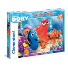 Puzzle 104 Finding Dory (27963)