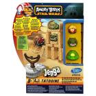 Angry Birds Star Wars Jenga Battle Game