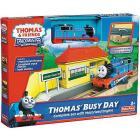 Thomas e la Stazione Trackmaster (R9488)