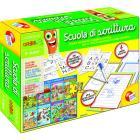 Giochi di Carotina scuola di scrittura lavagnette interattive (39685)