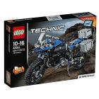 BMW R 1200 GS Adventure - Lego Technic (42063)
