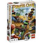 LEGO Games - Pirate code (3840)