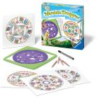 Mandala - Designer Disney Fairies