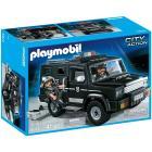 Auto Polizia Swat (5974)
