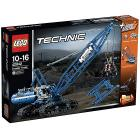 Gru cingolata - Lego Technic (42042)