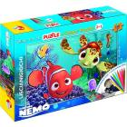 Puzzle Color Plus Super 108 Nemo (39784)