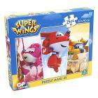 Super Wings Puzzle Maxi 25 pezzi (UPW29000)