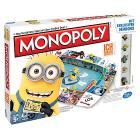 Monopoly Cattivissimo Me