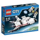 Utility Shuttle - Lego City Space Port (60078)