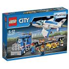 Trasportatore di jet - Lego City Space Port (60079)
