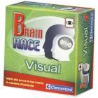 Brain Race - Visual
