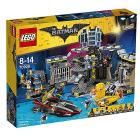 Scasso alla Bat-caverna - Lego Batman Movie (70909)