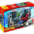 Puzzle Color Plus Super 108 Spider-Man (39845)