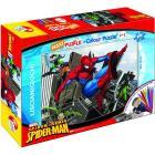 Puzzle Color Plus Maxi 60 Spider-Man (39852)