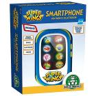 Super Wings Smartphone Parlante (UPW37000)