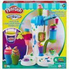 La Super Gelateria Playdoh