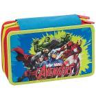 Astuccio Triplo Avengers