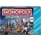 Monopoly Giro del Mondo (B2348103)