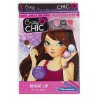 Crazy Chic Sketchbooks - Make Up (15992)