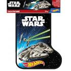 Calza Hot Wheels Star Wars 2016