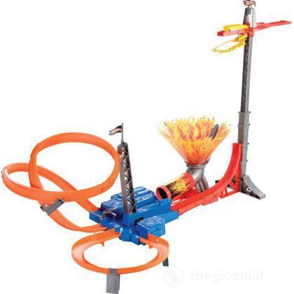Hot Wheels - Sky jump (T7509)