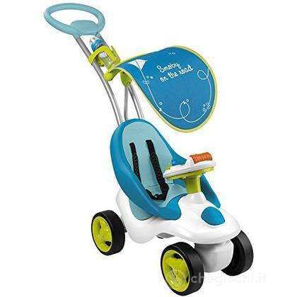 Bubble Go Boy Primipassi Evolutivo (7600413000)
