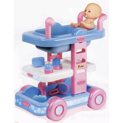 Trolley Baby