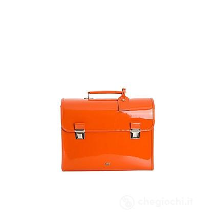 Escudama Cestino asilo arancione