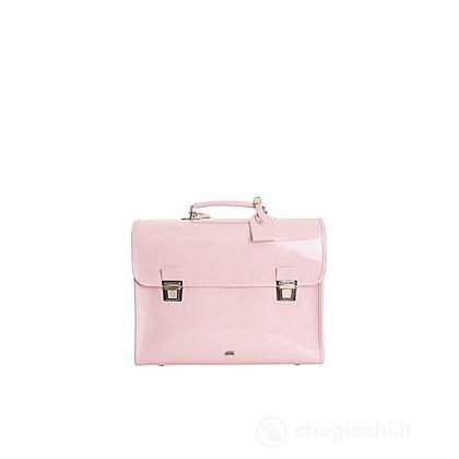 Escudama Cartella scuola rosa