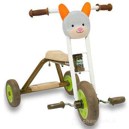 Triciclo Coniglio (9700FOR992301)