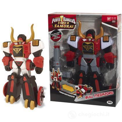 """Power Ranger """"Samurai"""" - Megazord V3 (NCR69000)"""