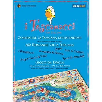 I Toscanacci