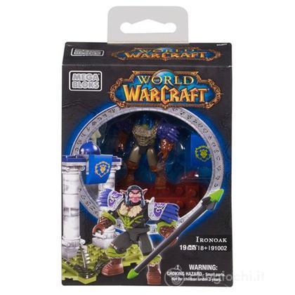 Personaggi Warcraft Ironoak (Alliance Night Elf Hunter) Personaggi Warcraft (91002)