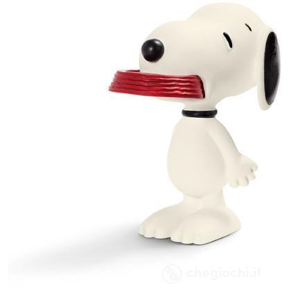 Snoopy Con Ciotola (22002)