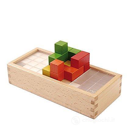 Cubo Magico (21002)