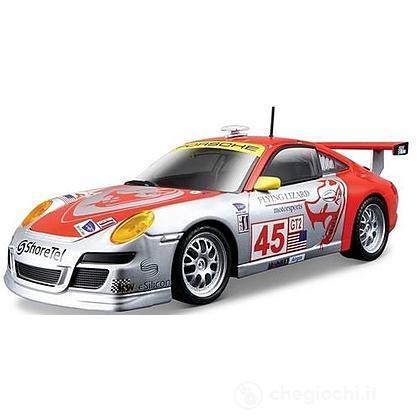 Racing - Porsche 911 GT3 RSR